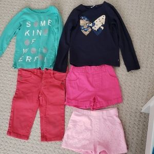 Other - Girl clothes